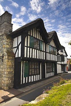 Brading Wax Works Museum, Isle of Wight, England, United Kingdom, Europe