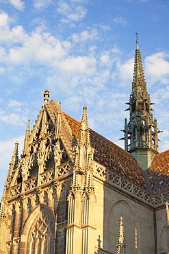 Cathedral of St. Elizabeth, Kosice, Kosice Region, Slovakia, Europe