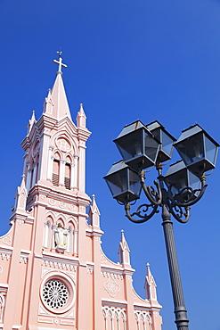 Da Nang Cathedral, Da Nang, Vietnam, Indochina, Southeast Asia, Asia