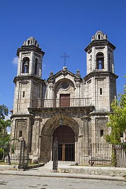 La Habana Vieja, UNESCO World Heritage Site, Havana, Cuba, West Indies, Central America