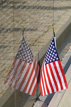Vietnam War Veterans Memorial, Washington, D.C., United States of America, North America