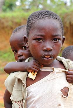 Child, Kenya, East Africa, Africa