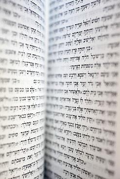 Open Torah, Paris, France, Europe