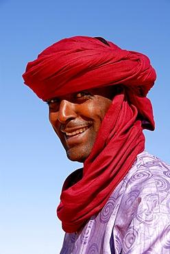 Tuareg, Sebha, Ubari, Libya, North Africa, Africa