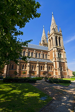 Anglican St. Peters Cathedral, Adelaide, South Australia, Australia, Pacific