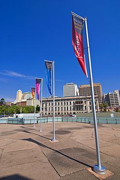 Adelaide Festival Centre, South Australia, Australia, Pacific