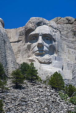 Mount Rushmore, South Dakota, United States of America, North America