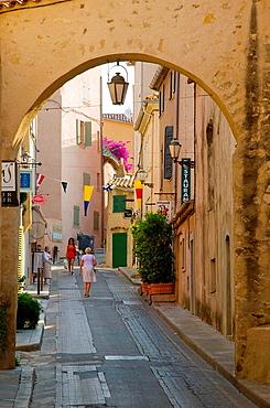 France France, Provence-Alpes-Cote d'Azur Var Saint-Tropez
