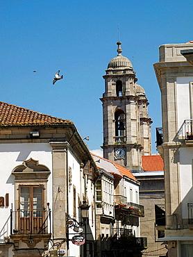 Vigo, Galicia, Espana