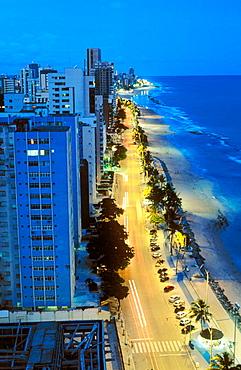 Boa Viagem, Recife, Pernambuco State, Brazil