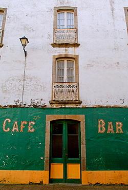 Cedeira, La Coruna province, Galicia, Spain