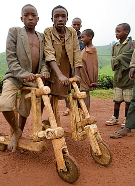 Burundi.