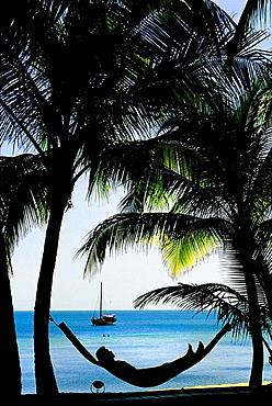 Santiburi Dusit Resort, Mae Nam beach, Ko Samui island, Surat Thani Province, Thailand