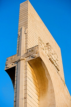Monument to the Discoveries, Belem, Lisbon, Portugal