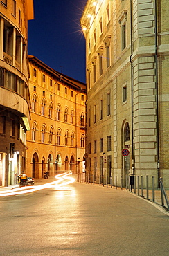 Italy, Marche, Ancona