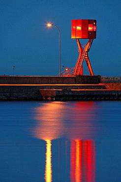Leuchtturm / Lighthouse / Insel Rugen / Isle of Rugen, Deutschland, Germany
