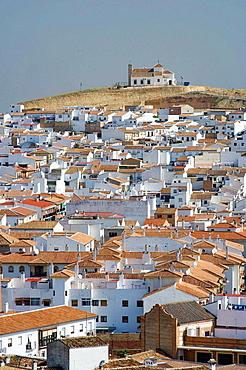 Antequera, Malaga province, Andalucia, Spain