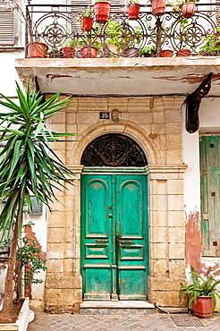 House Hania, Crete Greece