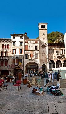 Italy, Serravalle, Treviso,