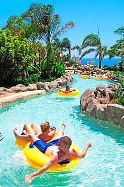 Siam Park, Tenerife, Canary Islands, Spain