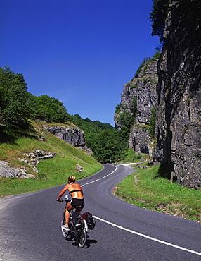 bicycle, bike, Britain, Cheddar, Cheddar Gorge, cycle, cyclists, daytime, England, Europe, EU, European, feature, ge. bicycle, bike, Britain, Cheddar, Cheddar Gorge, cycle, cyclists, daytime, England, Europe, EU, European, feature, ge