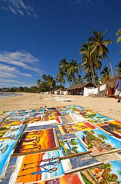 Indian Ocean, Madagascar, Nosy Be island, Andilana beach, tourists, local people, tourism, locals, sandy beach, coast, . Indian Ocean, Madagascar, Nosy Be island, Andilana beach, tourists, local people, tourism, locals, sandy beach, coast,