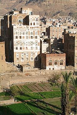 Yemen, Sanaa, Sanaa, Old Sana, architecture, old city, town, UNESCO, world heritage site, Arabian, Arabic, Arab, tra. Yemen, Sanaa, Sanaa, Old Sana, architecture, old city, town, UNESCO, world heritage site, Arabian, Arabic, Arab, tra