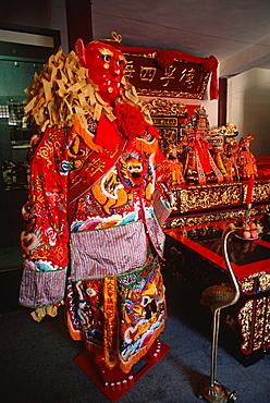 China, Tianjin, Heaven Queen Temple,