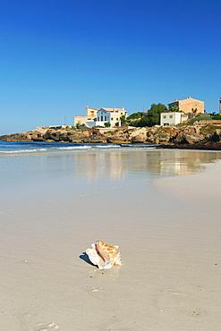 Es Trenc, Ses Covetes, Campos beach Migjorn Mallorca Baleares Spain