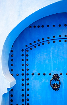 Chefchaouen, Rif region  Morocco North Africa