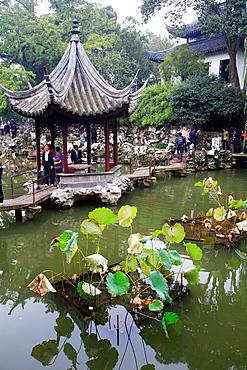 China, Jiangsu Province, Suzhou, Humble Administrator's Garden