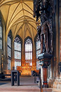 D-Dortmund, Ruhr area, Westphalia, North Rhine-Westphalia, NRW, Reinoldi church