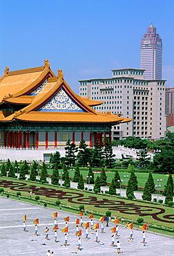 Taiwan Taipei National Concert Hall