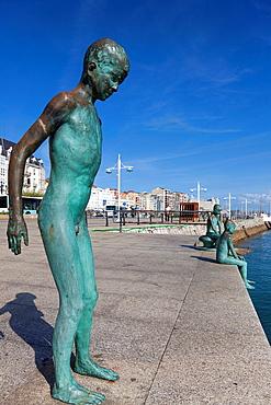 Los Raqueros, Santander, Cantabria, Spain