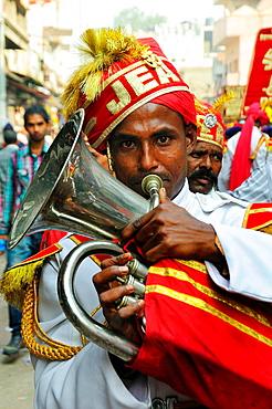 The day of Akali Dal festival