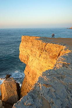 cliffs of Es Moll, Banyalbufar Sierra de Tramuntana Majorca Balearic Islands Spain