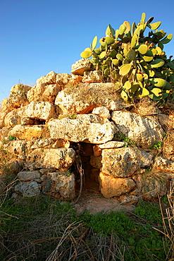 Talayot Sa ??Talaya, Llucmajor, Talayotic ??, Bronze Age, Mallorca, Balearic Islands, Spain