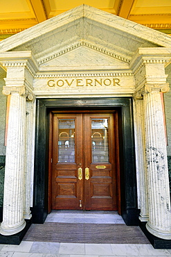 Governor¥s Office State Capitol Jackson, Mississippi, United States of America