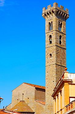 Fiesole, Florence province, Tuscany, Italy, Europe