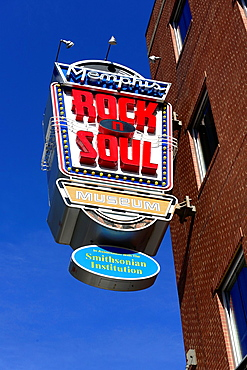 Beale Street Blues Music Memphis Tennessee TN