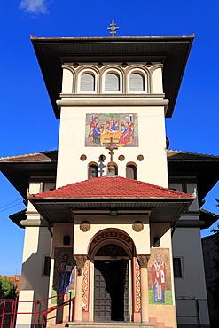 Romania, Cluj-Napoca, Orthodox Church,