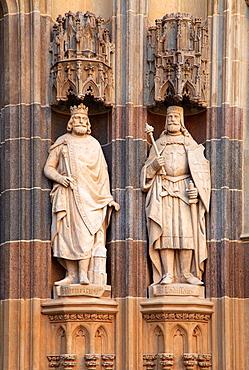 Slovakia, Kosice, St Elisabeth Cathedral,