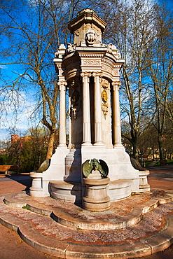 Dona Casilda Park. Bilbao. Bilbo. Bizkaia. Vizcaya. Pais Vasco. Euskadi. Basque Country, Spain