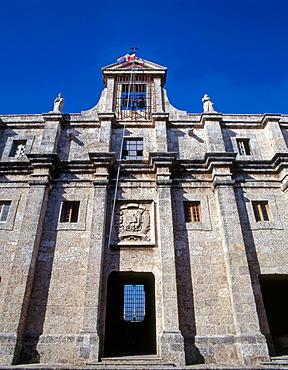 Dominican Republic, Santo Domingo, Pantheon Nacional