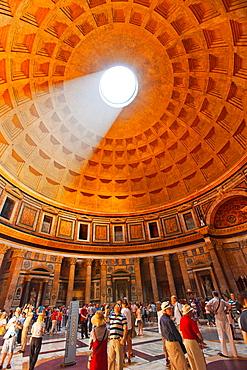 Santa Maria ad Martyres Basilica  Pantheon  Rome  Lacio  Italy