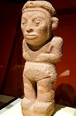 Peru  Carved stone
