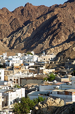 Oman, Muscat, Muttra District.