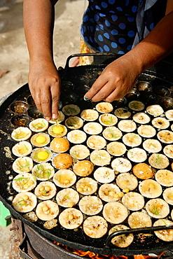 Burmese cuisine Burma Republic of the Union of Myanmar.