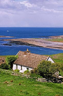 Doolin, Co, Clare, Ireland.