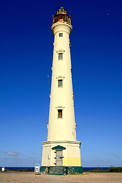 California Lighthouse Aruba Oranjestad Netherland Antilles NA Caribbean